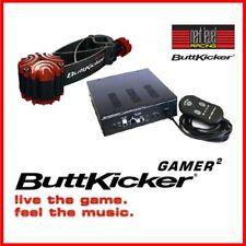 Buttkicker Gamer 2 - 240V Australian Version