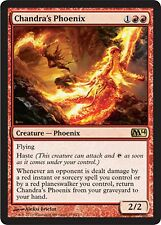 *MRM* ENG 4x Chandra's Phoenix/Phénix de Chandra MTG Magic 2010-2015