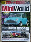 Mini World Magazine - December 2016 - Classic - Twin SU Carb Kit - VTEC Estate