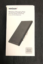 Verizon OEM Qi Fast Charger Wireless Charging Pad Dock Samsung Galaxy S9 Note 9