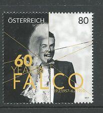 Oostenrijk - Falco - 2017