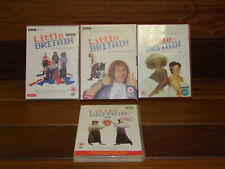 Little britain dvd collection