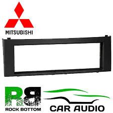 Mitsubishi Colt CZT CZC Ralliart 04 1 Din Car Stereo Radio Fascia Panel AFC5226