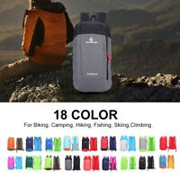 Anmeilu Outdoor Camping Climbing Travel Bag Children School Backpack Unisex 10L