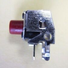 Minitor Reset switch for III IV or V internal