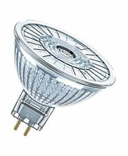 OSRAM LED SUPERSTAR MR16 35 36° DIMMABLE GU5.3 WARM WHITE 5.0W - 35W REPLACEMENT