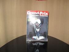 GRAND . PRIX INTERNATIONAL No 59 MARCH 16th 1983
