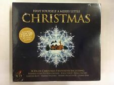 Have Yourself A Merry Little Christmas CD  NEW & Sealed  CD58