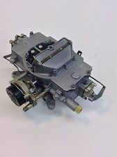 AUTOLITE 4100A CARBURETOR EDC 1958-1960 EDSEL-FORD-MERCURY V8 ENGINES