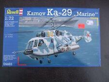 Revell Nr. 04493    Kamov Ka-29,Marine     in 1:72