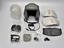 Original Gentex Helmet HGU 55/P (e.g. F-15 and F-16)