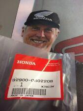 Honda 92900-08022-0B Cylinder Head Exhaust Stud Bolt 8x22mm Trx400EX CRF250 450