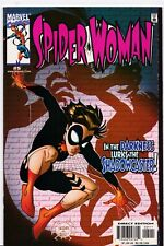 SPIDER-WOMAN (1999) #5 Back Issue