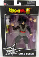 Bandai Dragon Ball Super Stars Series 8 Goku Black Action Figure