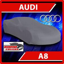 2011-2017 Audi A8 L CAR COVER - ULTIMATE® HP 100% All Season Custom-Fit