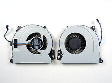 CPU Lüfter für HP ENVY 17-j188sf 17-j017sg, Kühler Fan, NEU