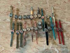 us time ingersoll mickey mouse watch lot