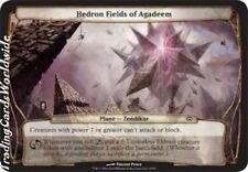Hedron Fields of Agadeem / NM // Planechase 2012 // engl. // Magic the Gathering