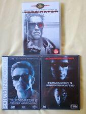 Terminator 1 + 2 + 3