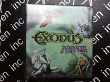 MTG Magic the Gathering Exodus Card Binder