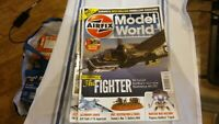 Airfix Model World DEC 2014 # 49 BLENHEIM F5E AGGRESSOR