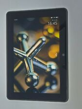 **LOCKED** Amazon Fire HDX 7 3rd Generation Tablet 2014 C9R6QM 16GB WiFi  #AC32