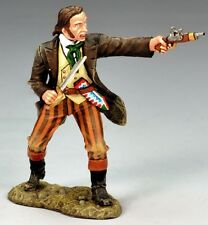 KING & COUNTRY REMEMBER THE ALAMO RTA048 FIGHTING JIM BOWIE MIB