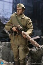 DID 1/6 Scale WWII Battle of Stalingrad Vasily Zaytsev 10th Anniversary R80139B