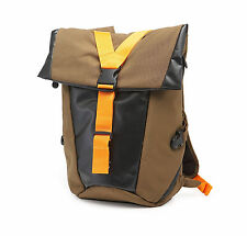 "Crumpler The Local Identity S LI-02S Camera backpack 13"" Laptop bag(beech/orange"