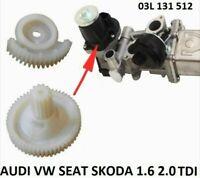 AUDI VW SEAT SKODA 1.6 2.0 TDI AGR Ventil Kuhler Abgasruckfuhrung Reparatursatz