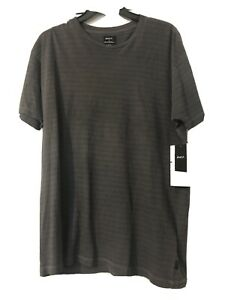 Mens RVCA Crew Neck Slim Fit Tee Large NWT!