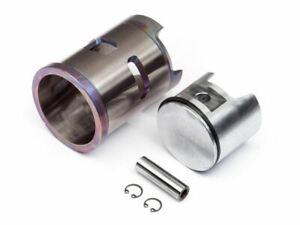 HPI Racing - Cylinder Liner and Piston Set, Octane 15cc