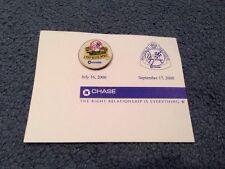 New York Yankees 1999 World Series Championship Collectible Pin SGA 2000