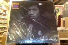 Jimi Hendrix People, Hell and Angels 2xLP sealed 180 gm vinyl