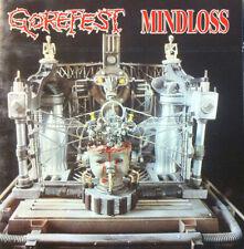 Gorefest – Mindloss CD