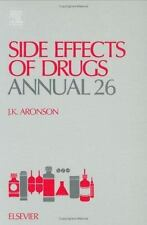 Side Effects of Drugs Annual, Volume 26: A world-wide yearly survey of-ExLibrary