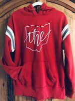 """the"" Ohio State hoodie"