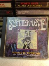 Summer of Love Vol. 2: Turn On (Mind Expansion & Signs of the Times) Rhino Byrds