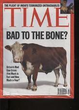 TIME INTERNATIONAL MAGAZINE - December 15, 1997