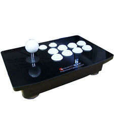 Lux Fighting Stick Arcade Street Fighter 4 PC PS2 8 key