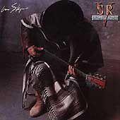 Stevie Ray Vaughan : In Step Rock 1 Disc Cd
