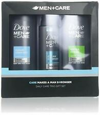 Dove Men Daily Care 3 Piece Gift Set