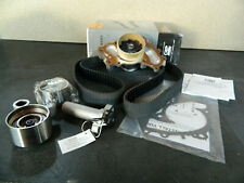 CRP CONTINENTAL CK257LK1 TIMING BELT & WATER PUMP KIT FOR AVALON CAMRY SIENNA