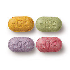 5-a-day Color Food [Multi Vitamins Minerals] 600mg 240Tablets 4 Energy & Balance