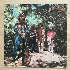 Creedence Clearwater Revival Green River 1969 Vinyl LP Liberty Records LBS 83273