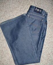 l.e.i. Jeans Junior Size 3 Flare Leg EUC