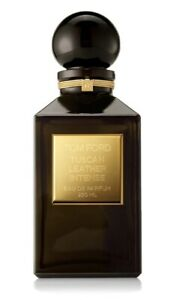 Offer !!Tom Ford TUSCAN LEATHER INTENSE 250ml Flacon -  DISCONTINUED BNIB sealed