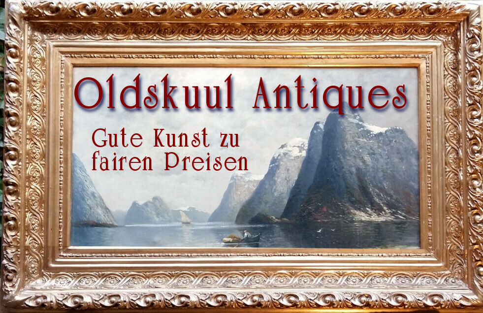 Oldskuul Antiques
