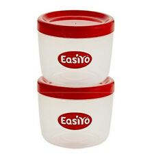 EasiYo due Ricambio 500g Jar-Per Nuovo Mini Verde YOGURT MAKER