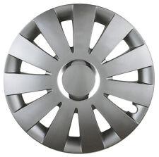 "4x15"" Wheel trims wheel covers for KIA Ceed graphite 15"""